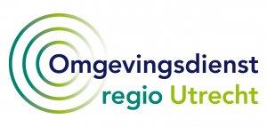 logo inhuur Omgevingsdienst Regio Utrecht