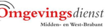 logo inhuur Omgevingsdienst Midden- en West-Brabant