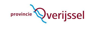 logo inhuur Provincie Overijssel