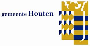 logo inhuur Gemeente Houten