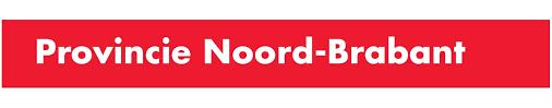 logo inhuur Provincie Noord-Brabant