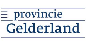logo inhuur Provincie Gelderland