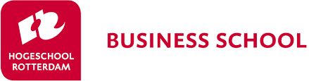 logo inhuur Hogeschool Rotterdam