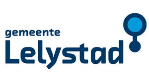 logo inhuur Gemeente Lelystad