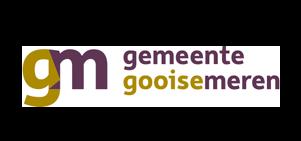 logo inhuur Gooise Meren