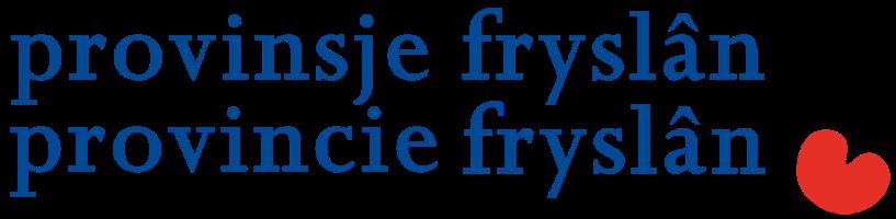 logo inhuur Provincie Friesland