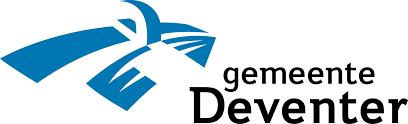 logo inhuur Gemeente Deventer