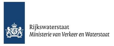 logo inhuur Rijkswaterstaat